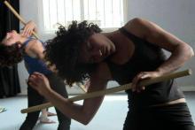 danza creativa