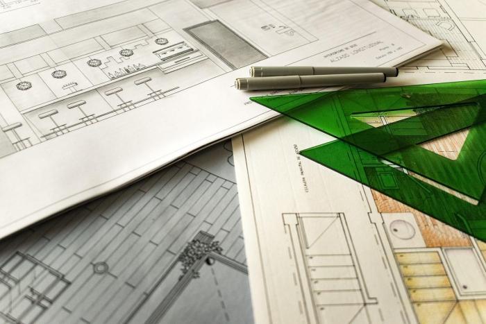 Curso De Dibujo Tecnico Arquitectonico A Distancia Dsigno Emagister