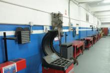 Taller de Mecánica del Automóvil 2
