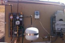 C.P. Organización y Proyectos de Instalaciones Solares Térmicas (Obtención Directa Carnet Rite)