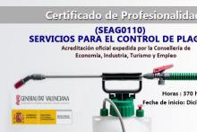 C.P. Control de Plagas