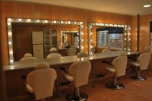 Aula de maquillaje en Stylestudio MAKE UP escuela de maquillaje profesional en madrid