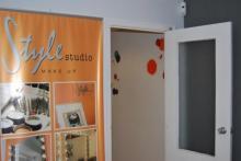 Entrada Stylestudio MAKE UP escuela de maquillaje profesional en madrid