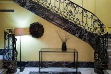 Hall NH Abascal (Madrid)