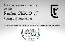 Introducción a Redes CISCO v7  Routing & Switching