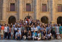 Alumnos del Máster de Profesores de Español » Curso 2013-14.