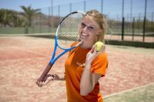 animador deportivo con acttiv