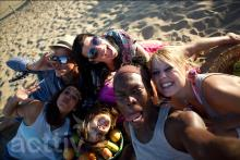 aprende idiomas en un equipo internacional