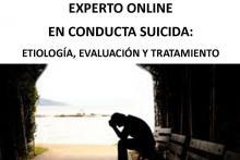 EXPERTO ONLINE EN CONDUCTA SUICIDA