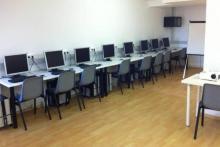 Aula Informática 1