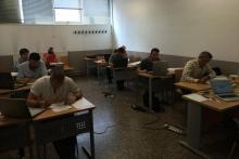 Curso KNX Tutor en Madrid ETSIT UPM (junio 2014)