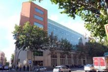 Edificio de Alberto Aguilera, 25 (ICAI)