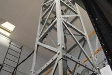 Torre de práctica