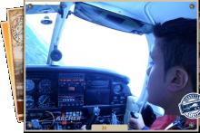 Curso de Piloto en ARCHER - Entrenamiento Aeronáutico - www.grupoarcher.com