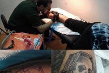 Aprender a tatuar en España