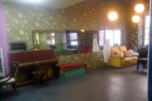 Hall / sala 3