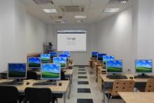 Aula 1 en Centro de Formación VALENGOYA