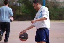 Campeonato Anual Basket 3x3