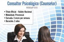 Tecnicatura Superior en Consultoría Psicológica (Counseling)
