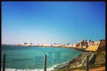 Cádiz city