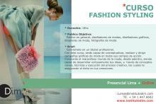 Curso Fashion Styling