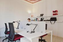 Nuestro espacio de trabajo