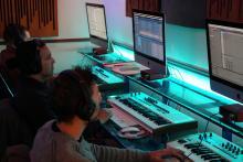 Producción Musical en Musiluz ( Ableton Live 10 Suite )