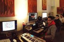 Aula de Producción Musical
