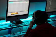Producción Musical Profesional en Musiluz