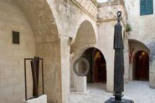 Especialización en Gestión del patrimonio Cultural