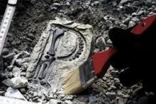 Especialización en gestión del Patrimonio Arqueológico