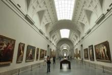 Master en Museología y Museos.