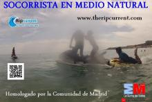 Socorrista en Medio Natural