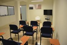 Sala 2.0, centro Open Talk