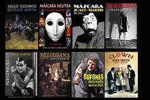 Escuela de Teatro, Clown & Freaks [ Joaco Martin ] Cursos 2012 / 2013