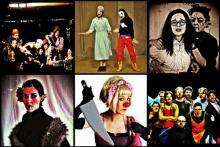 Escuela de Teatro, Clown & Freaks [ Joaco Martin ] Galería Fotos 1