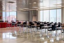 Salón de actos Murcia