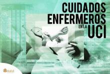 Curso presencial en Madrid Cuidados Enfermeros en UCI