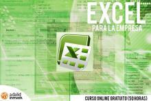 Curso Online Excel para la Empresa