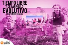 Curso Corto Tiempo Libre y Desarrollo Evolutivo Madrid 2017 Adalid