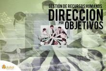Curso presencial en Madrid Dirección por Objetivos Adalid Formación