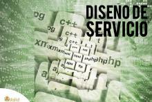 Curso de presencial Madrid Diseño de servicio Adalid formación y empleo