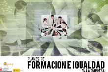 Curso presencial en Madrid Planes de Formación e Igualdad Adalid Formación