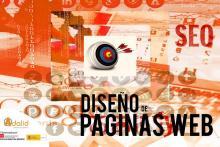 Curso presencial en Madrid Diseño Web Adalid Formación