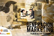 Curso Gratuito Madrid Generación Marketing: plan de acción en internet