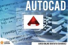 Curso online AutoCad