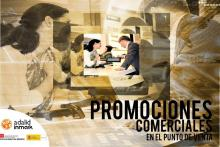 Curso Gratuito Madrid Promociones Comerciales en el Punto de Venta