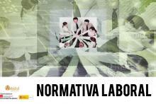 Curso presencial en Madrid Normativa Laboral Adalid Formmación