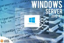 Curso Gratuito Madrid Administración Windows Server 2012 R2 Adalid