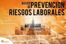 Curso presencia en Madrid Prevención de Riesgos Laborales Adalid Formación